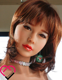 'Aimi' TPE Sex Doll - 160cm real doll