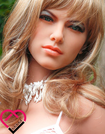 'Lilly' TPE Sex Doll - 165cm best sex doll