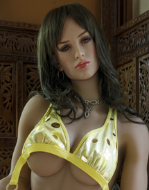 'Evita' TPE Sex Doll - 166cm real love sex doll