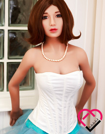 TPE Sex Doll - 4'9FT (148CM) with #26 head