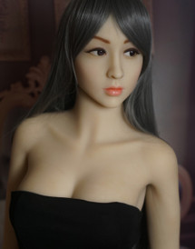 'Leah' TPE Material 5'3FT (161CM) Sex Doll