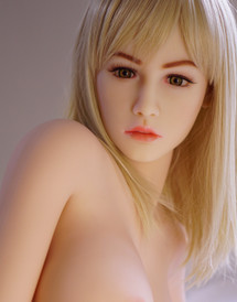 'Ashley' TPE Material 5'6FT (170CM) Sex Doll