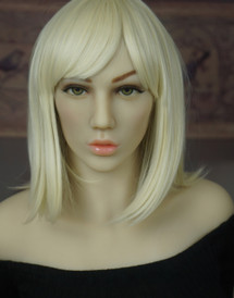 'Rebecca' TPE Material 5'3FT (161CM) Sex Doll