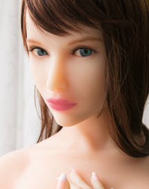 'Alice' TPE Material 5'4FT (165CM) Sex Doll