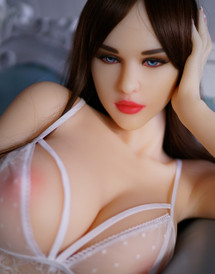 'Cathy' TPE Material 5'4FT (165CM) Sex Doll