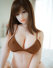'Risako Plus' TPE Material 5'2FT (160CM) Sex Doll