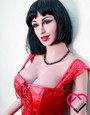 'Beatrice' TPE Sex Doll - 5'4FT (163CM) with #48 head