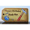 Hammer, Bent nail & Nail