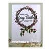 Viney Wreath