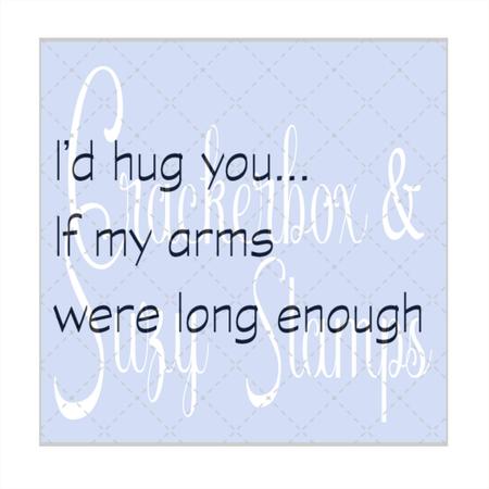 I'd Hug You