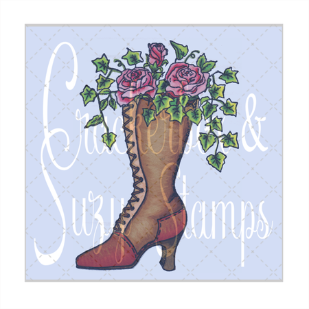 Boot & Roses