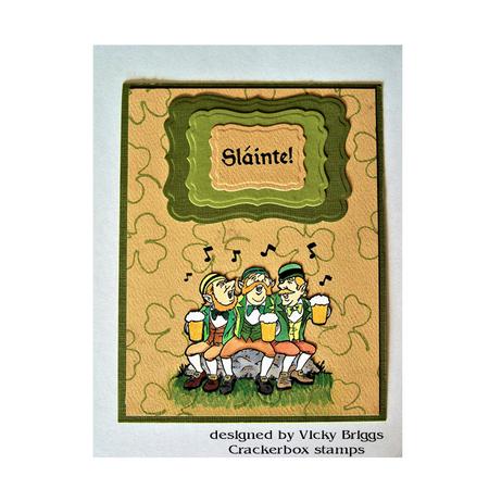Slainte Card