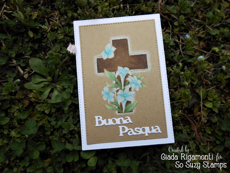 Giada Christian Easter