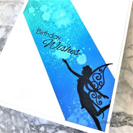 Birthday Fairy Wishes