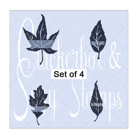 Leaves set 1