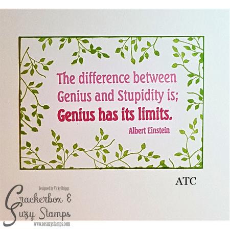Genius ATC