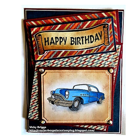 Birthday Car