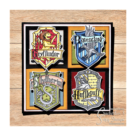 4 Crests