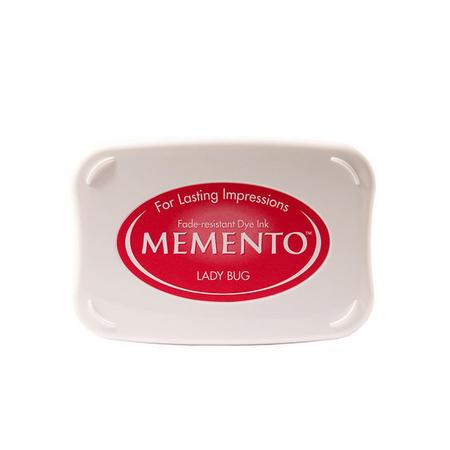 Memento Lady Bug