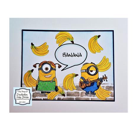 Singing Bananas