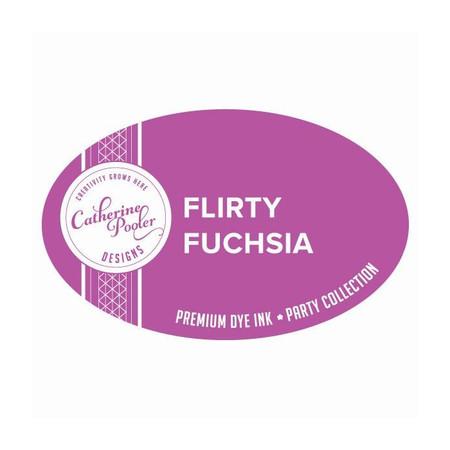 Flirty Fuchsia