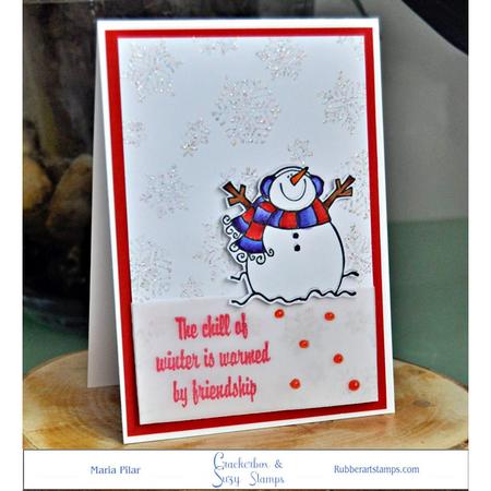 Snowman  Mr. Joy