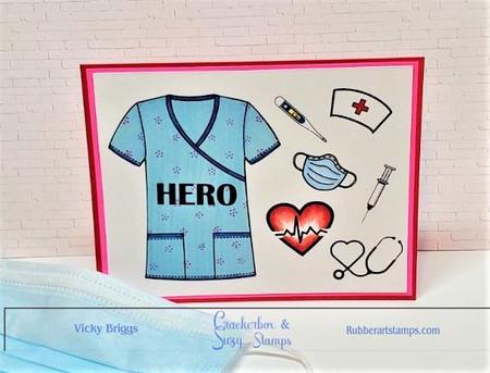 Hero Nurse