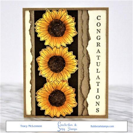 Congrats Flowers