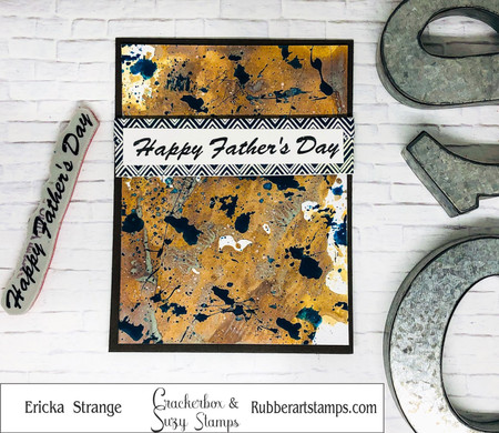 For Father's Day