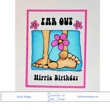 Far Out Birthday