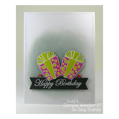Happy Birthday Gifts by Cornelia