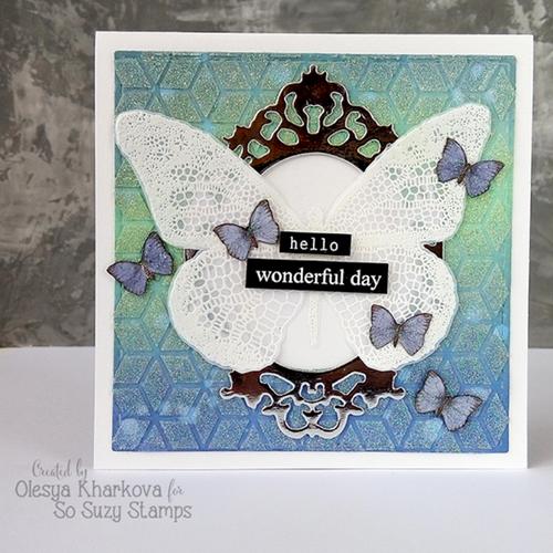 Hello, Wonderful Day by Olesya