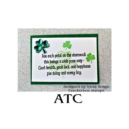 For Each Petal-ATC