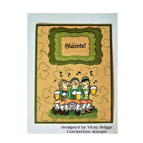 Slainte Card