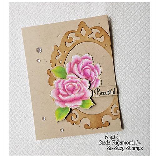 Giada Beautiful Rose