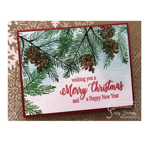 Pine Corner Christmas