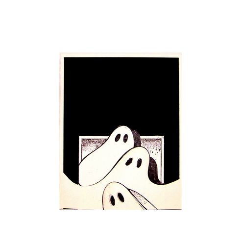 3 Ghost