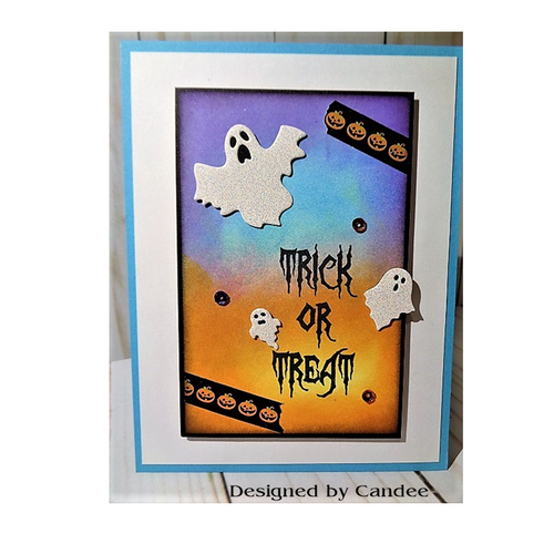 Trick or Treat by Candee