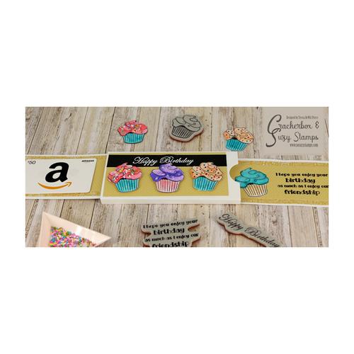 Slider Gift Card