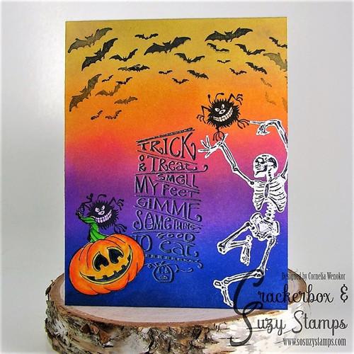 Dancing Halloween