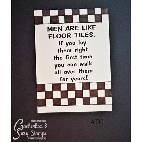 Men Are Like