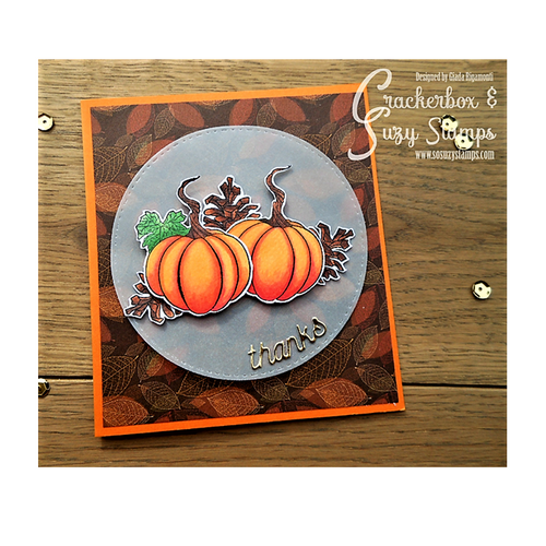 Pumpkin Thanks