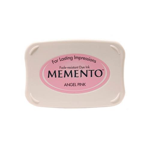 Memento Angel Pink