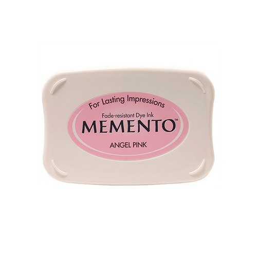 Memento Angel Pink