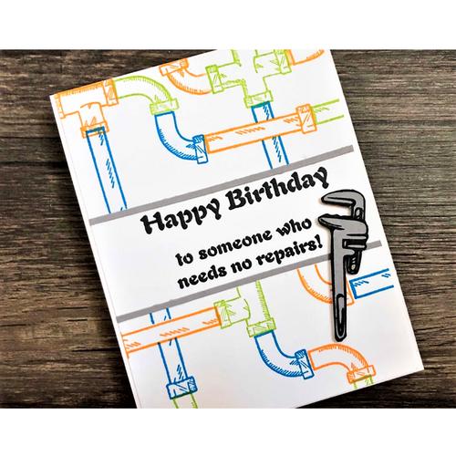 Handy Man Birthday