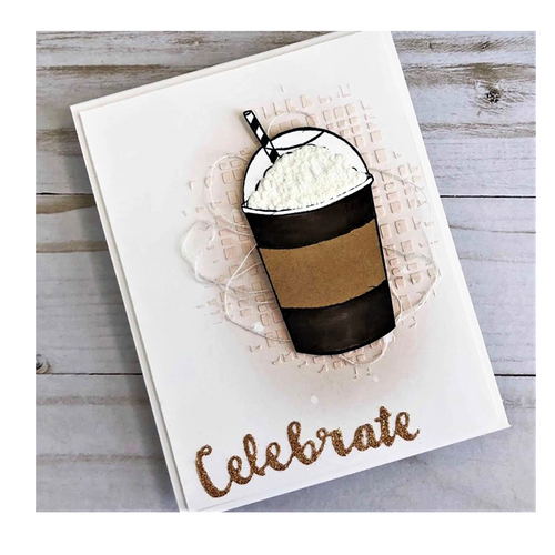 Coffee Celebrate