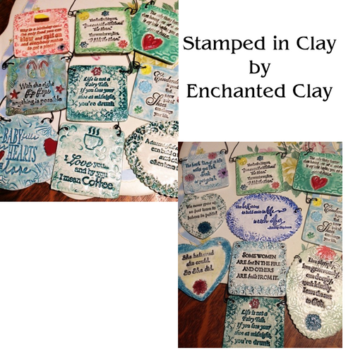 You can see more of Enchanted Clay: https://www.etsy.com/shop/enchantedclay