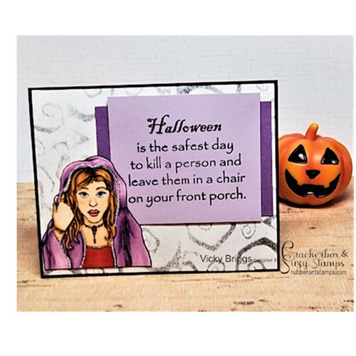 Safest Day on Halloween