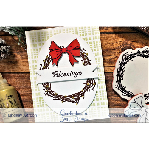 Blessing Wreath