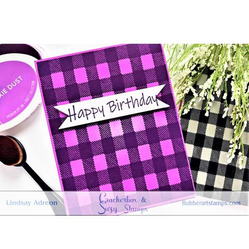 Purple Birthday